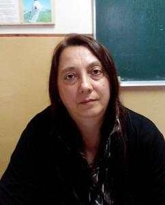 Вержановська Софія Михайлівна
