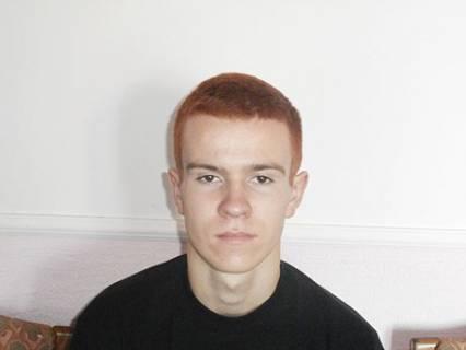 Васильків Юрій, гр. А-22, зелений пояс по Кіокушин-кай-карате, переможець кубка України