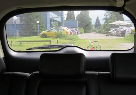 Які автомобілі мають найкращу оглядовість
